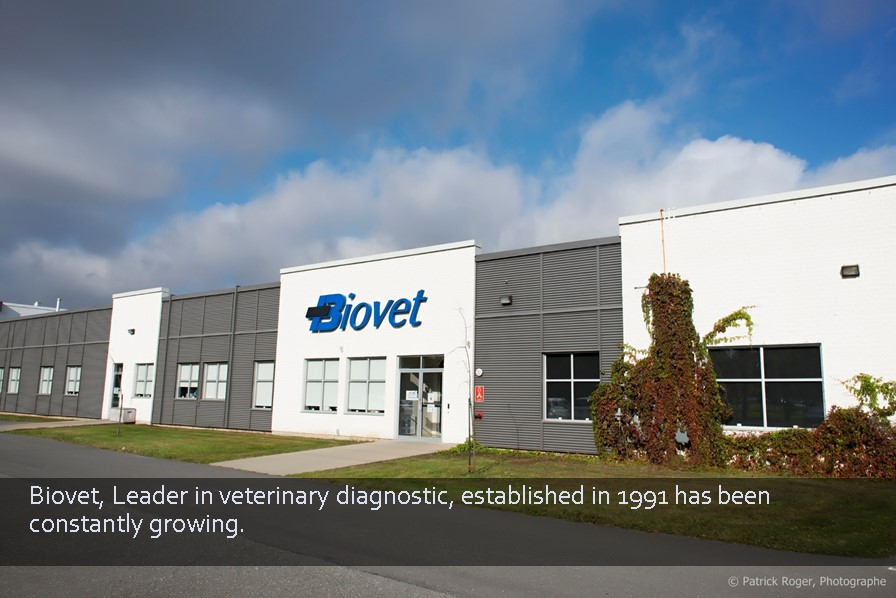 Biovet Head Office