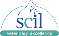 Logo Scil Animal Care Company