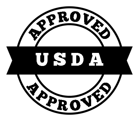 USDA-Approved