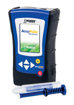 AccuPoint Advanced System